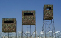 Deer Stands & Blinds