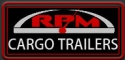 RPM Cargo Trailers