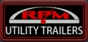 RPM Utility Trailers