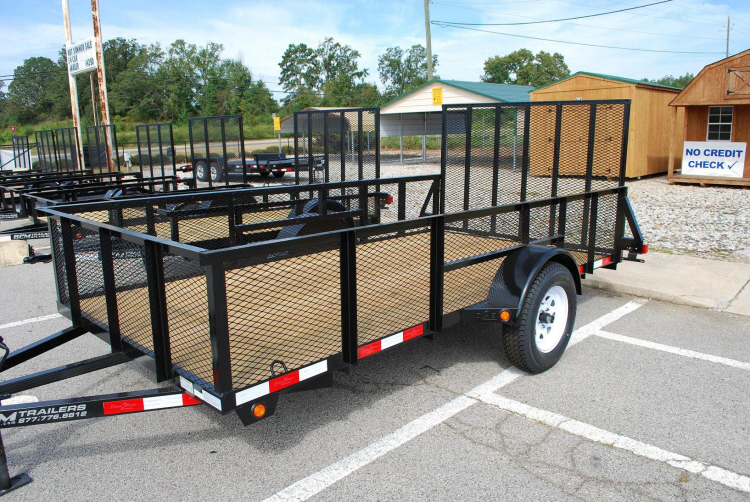 187 utility trailers used utility trailers utility trailers for sale