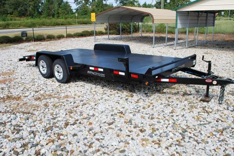 Car trailers open rpm trailer sales for Motor trailers for sale
