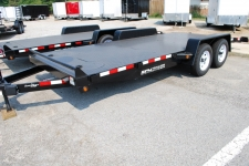 Car Trailers - Open