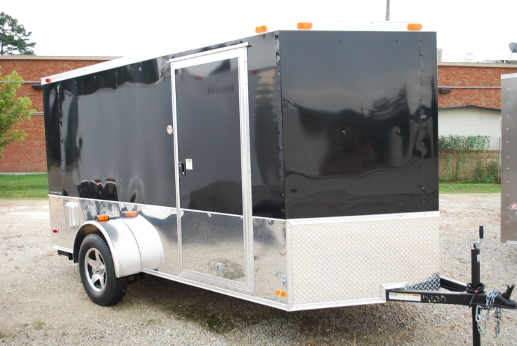 Cargo Trailers Rpm Trailer Sales