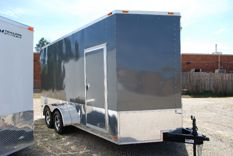 Cargo Trailers For Sale Rpm Truck And Trailer Sales