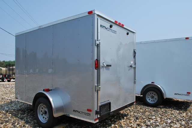 6x10 low cost utility trailer for sale 6x10 enclosed trailer for new 6 x 10 enclosed cargo trailer for sale enclosed cargo tr sciox Choice Image
