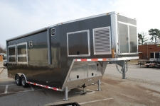 Concession Trailer