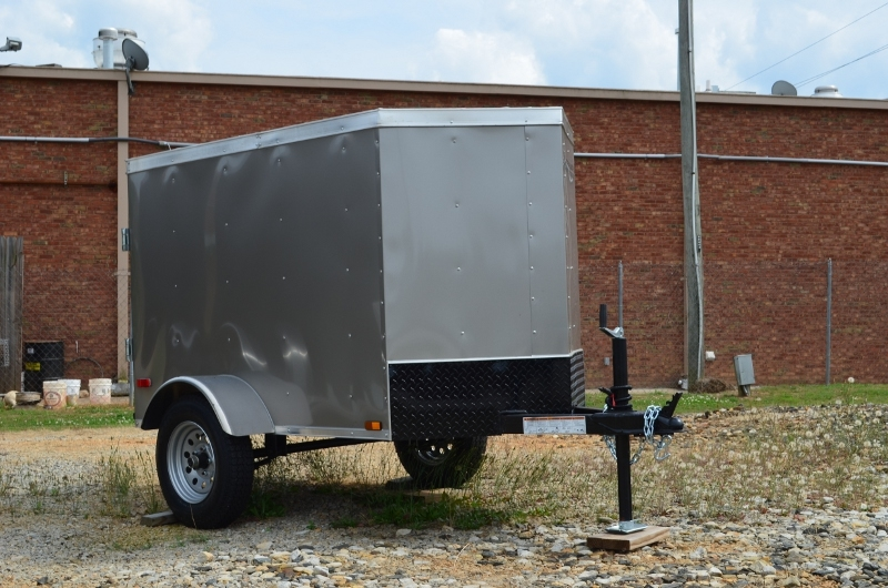 Cargo Trailers For Sale Enclosed Trailers Utility