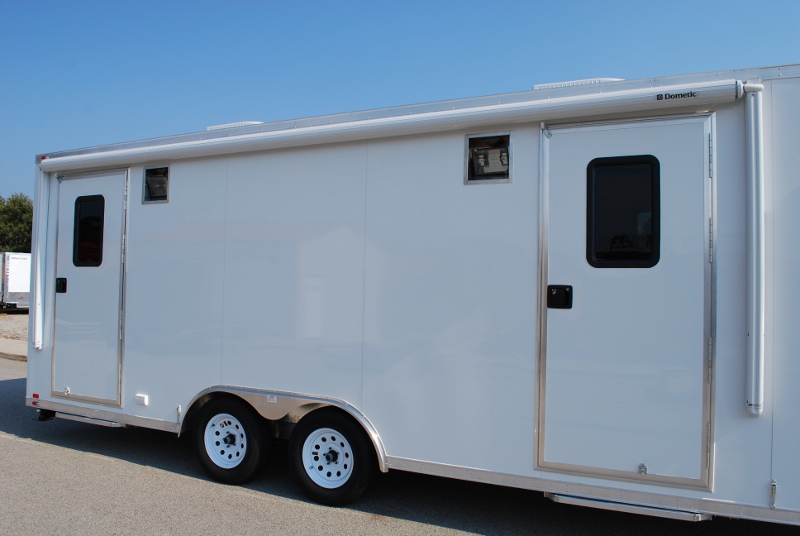 Modular Classroom For Sale ~ Mobile classroom trailer office trailers custom
