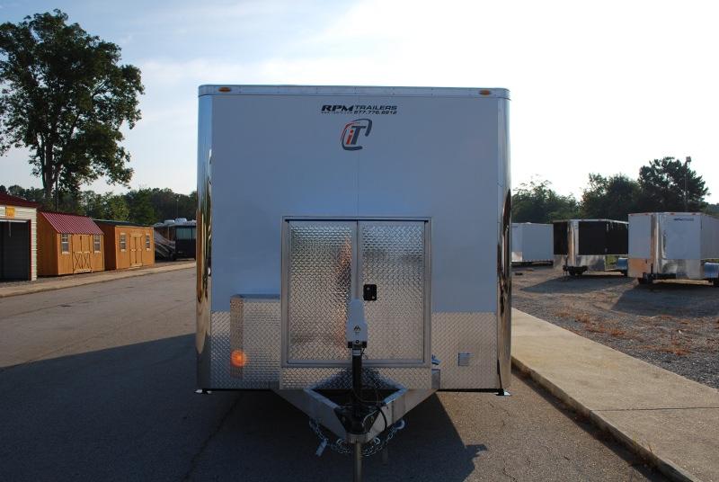 Portable Trailer Classrooms : Mobile classroom trailer office trailers custom
