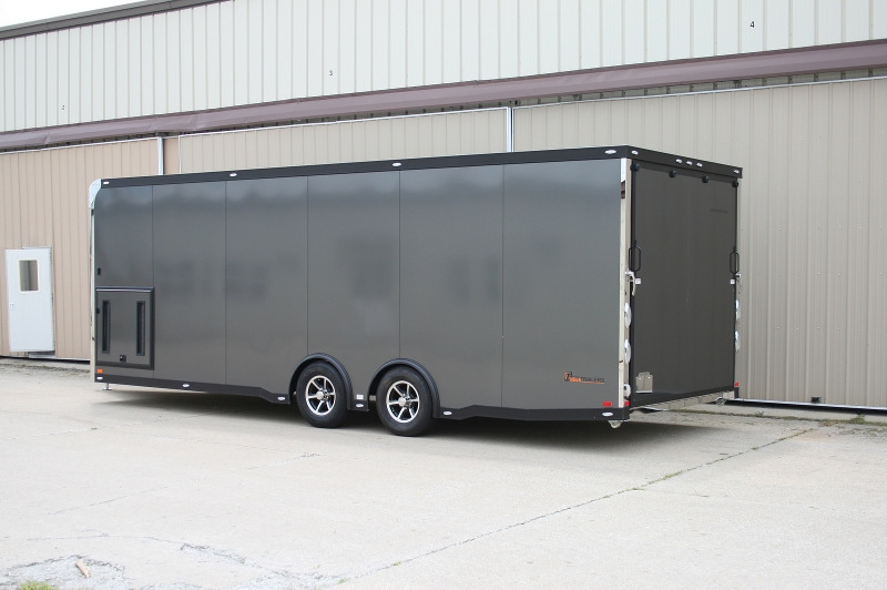 Craigslist Enclosed Car Trailers For Sale