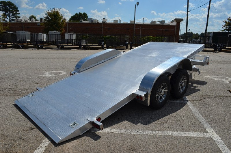 Aluminum Open Car Trailers Video Search Engine At Search Com