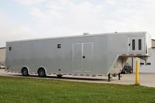 Craigslist Race Car Trailer Living Quarters