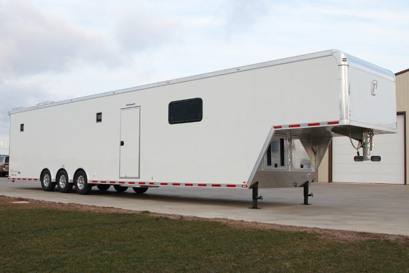 Anderson Car Trailers For Sale
