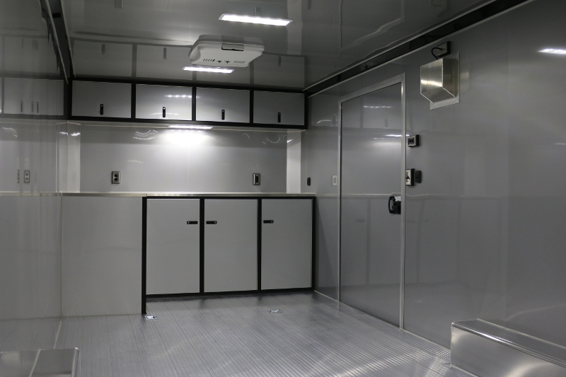 1000 images about custom interior race trailer packages on pinterest. Black Bedroom Furniture Sets. Home Design Ideas