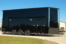 Stacker Trailers