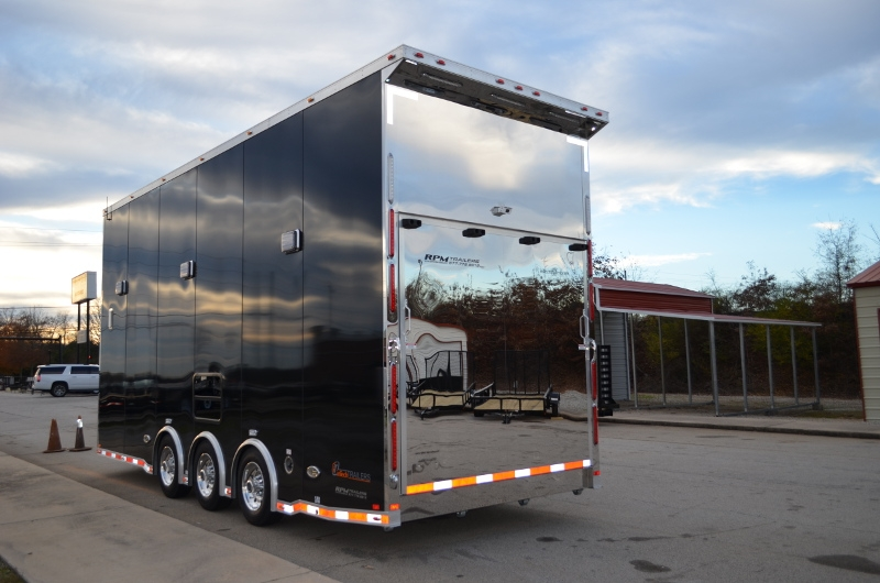 26 Stacker Trailer Stacker Race Car Trailers For Sale Rpm Trailer