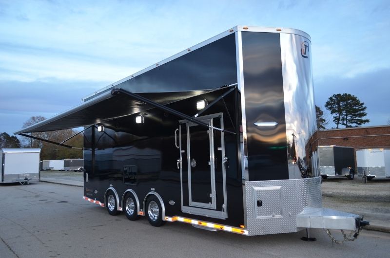 26 Stacker Trailer Stacker Race Car Trailers For Sale