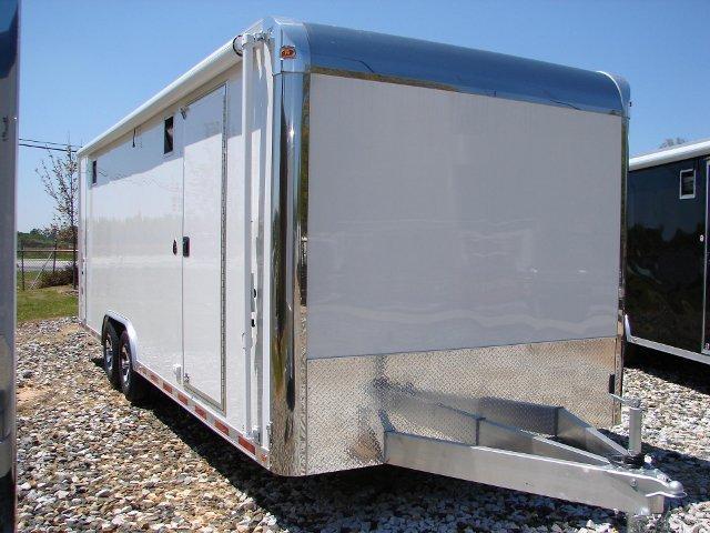 Aluminum Trailers